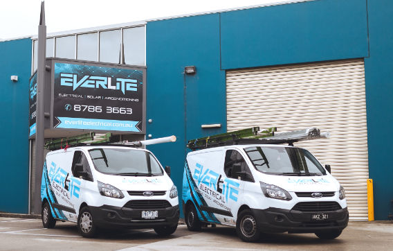 Everlite Electrical